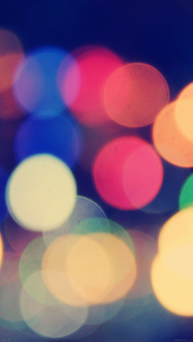 freeios8.com-iphone-4-5-6-ipad-ios8-vb58-wallpaper-blurred-lines-bokeh