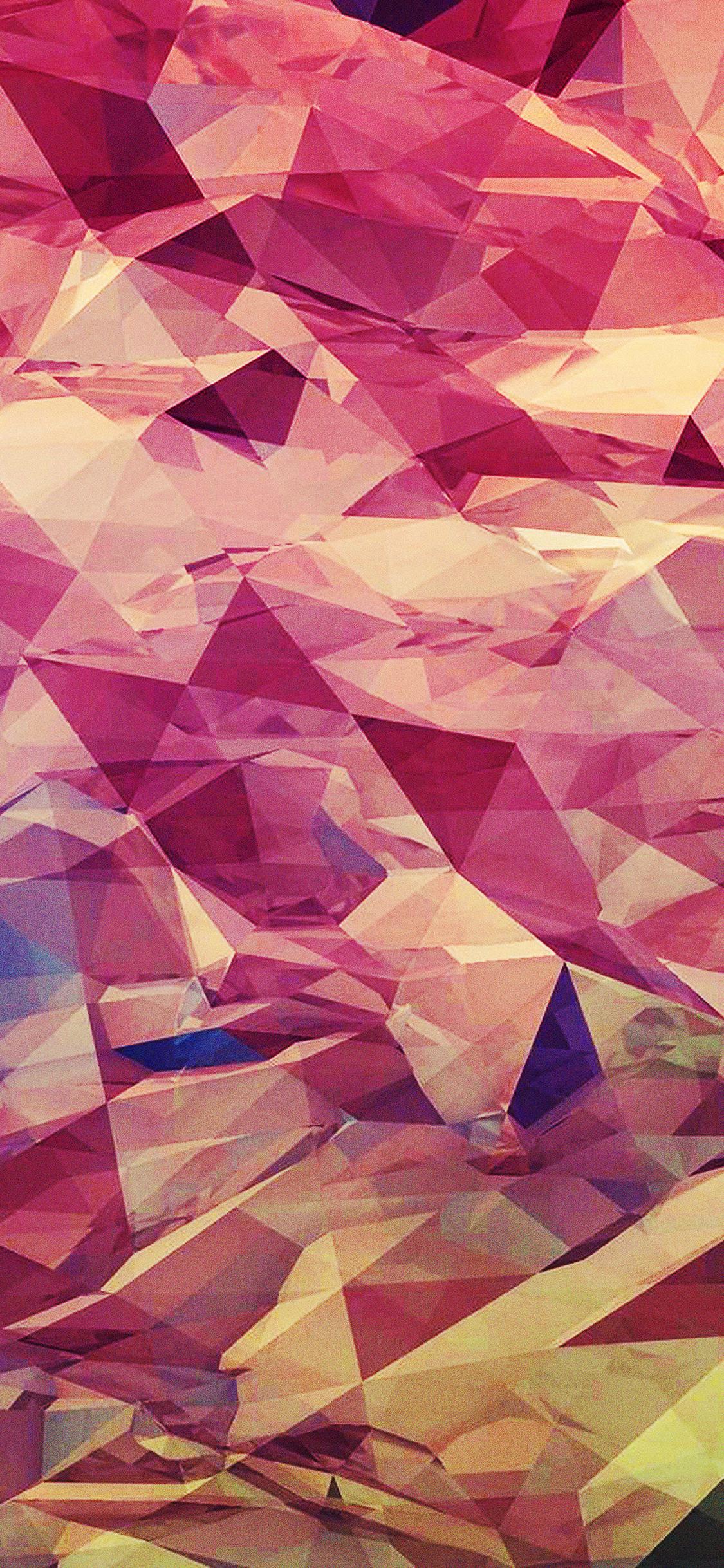 iPhoneXpapers.com-Apple-iPhone-wallpaper-vc07-ocean-red-in-line-art-pattern-art