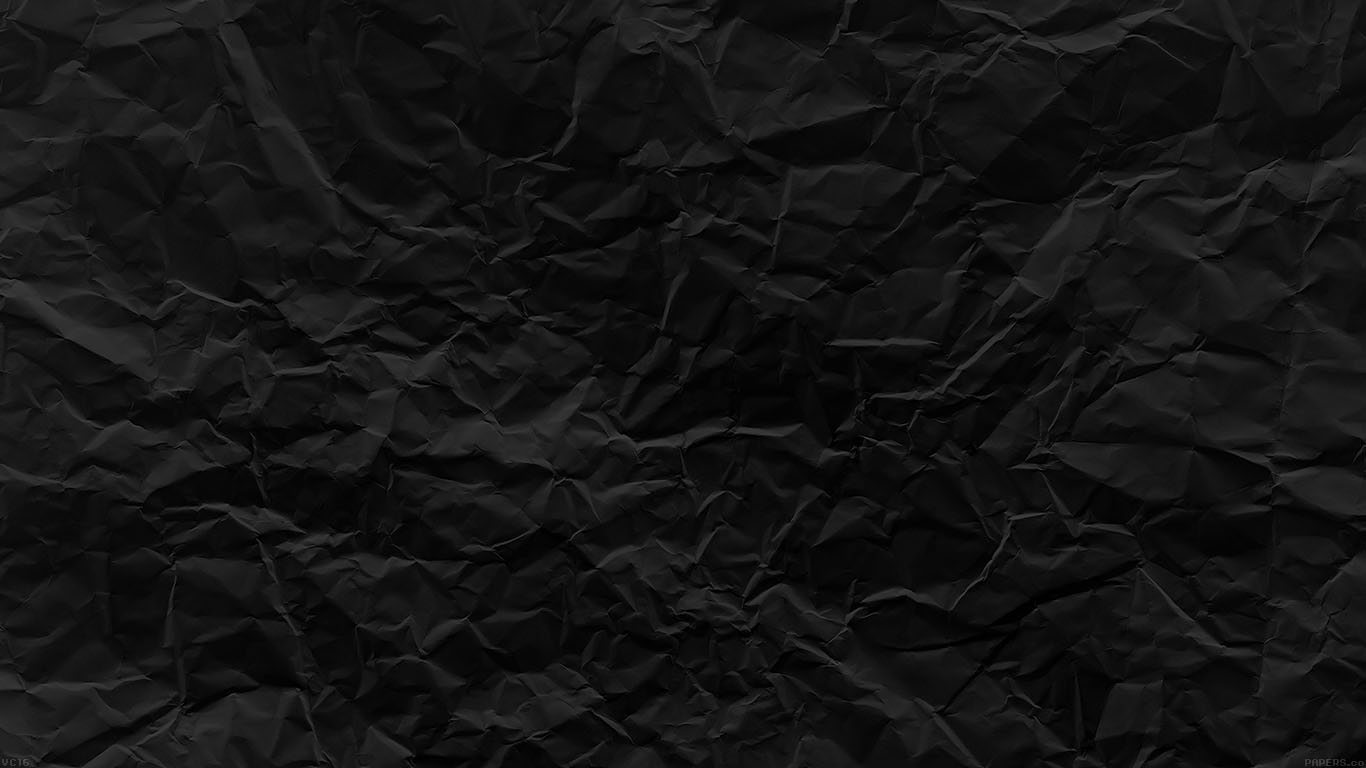 iPapers.co-Apple-iPhone-iPad-Macbook-iMac-wallpaper-vc16-paper-creased-dark-texture