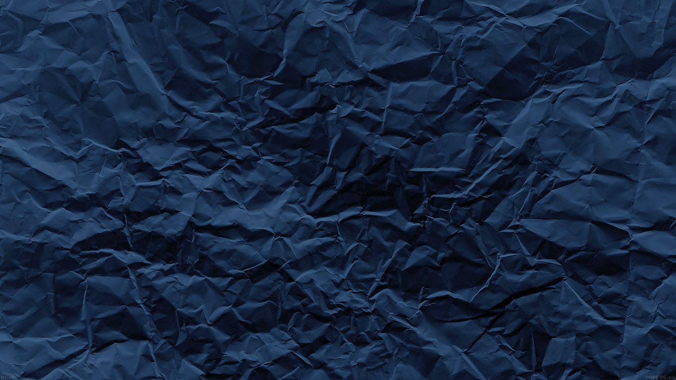 iPapers.co-Apple-iPhone-iPad-Macbook-iMac-wallpaper-vc18-paper-creased-blue-texture