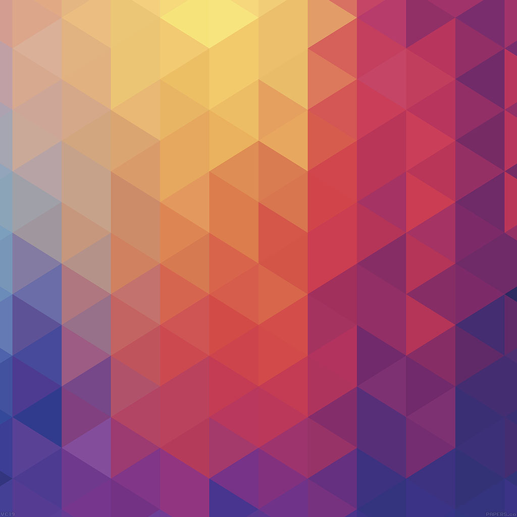 android-wallpaper-vc19-triangle-world-pattern-wallpaper