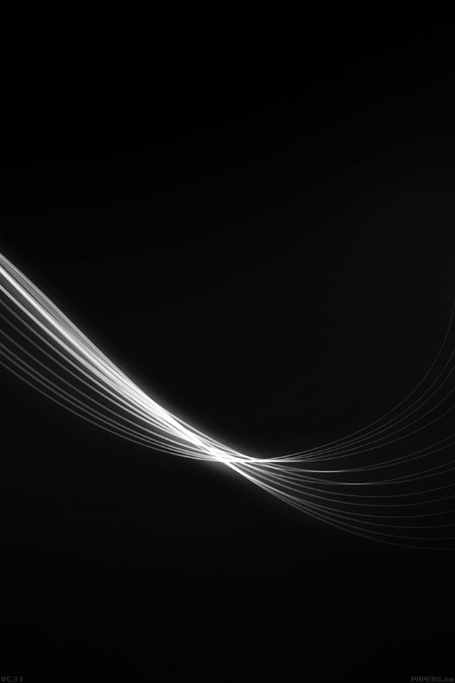 freeios7.com-iphone-4-iphone-5-ios7-wallpapervc33-feather-abstract-black-dark-pattern-iphone4