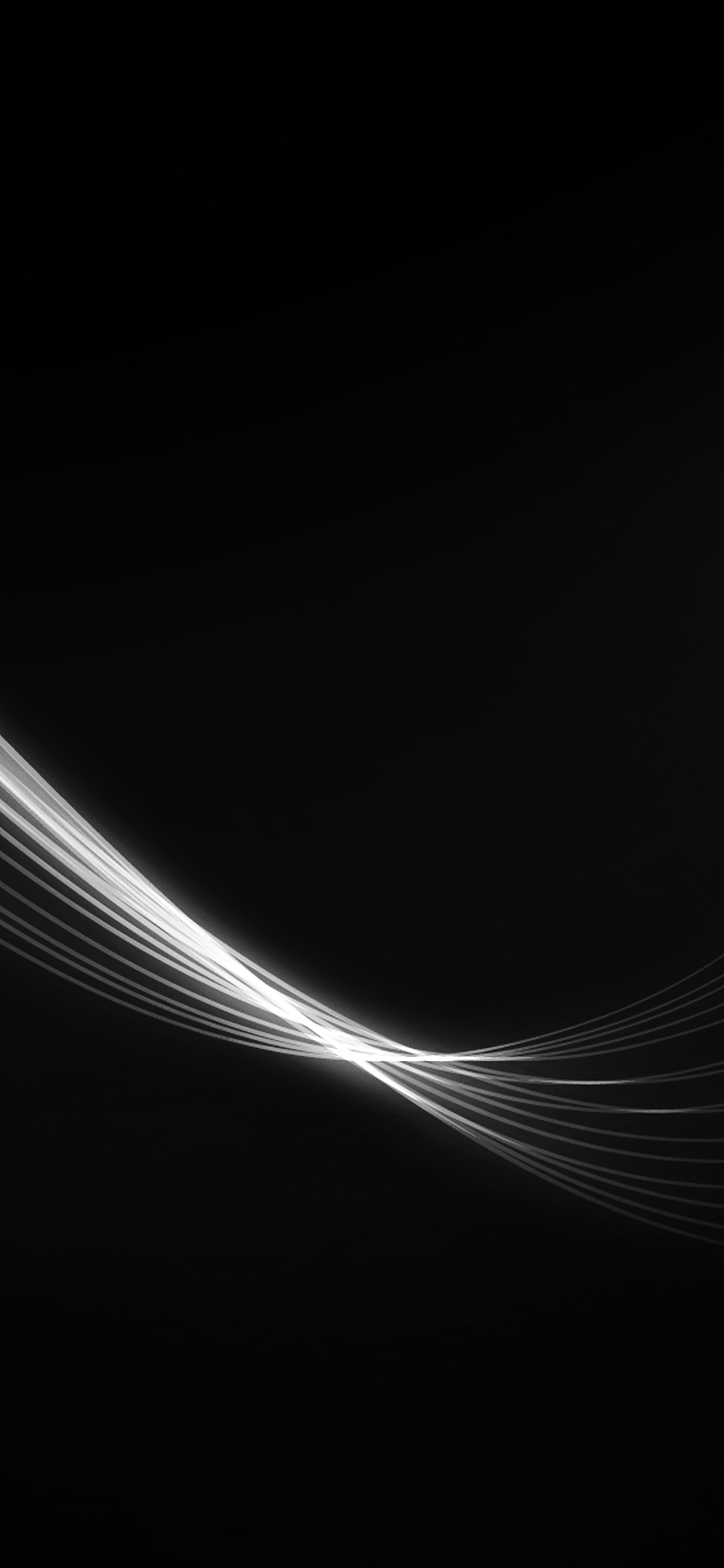 iPhoneXpapers.com-Apple-iPhone-wallpaper-vc33-feather-abstract-black-dark-pattern