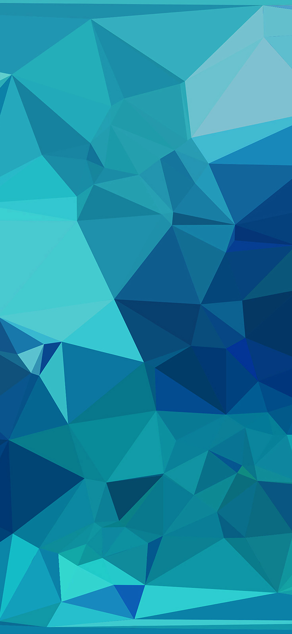 iPhoneXpapers.com-Apple-iPhone-wallpaper-vc96-triangle-of-blue-patterns