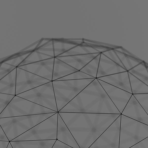 iPapers.co-Apple-iPhone-iPad-Macbook-iMac-wallpaper-vd05-globe-in-line-art-triangle-gray-pattern
