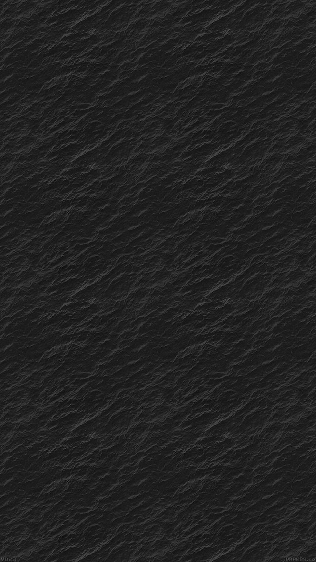 freeios8.com-iphone-4-5-6-ipad-ios8-vd23-black-dark-sea-texture