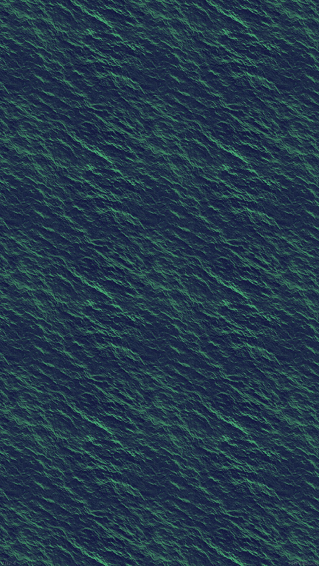 freeios8.com-iphone-4-5-6-ipad-ios8-vd24-black-green-dark-sea-texture