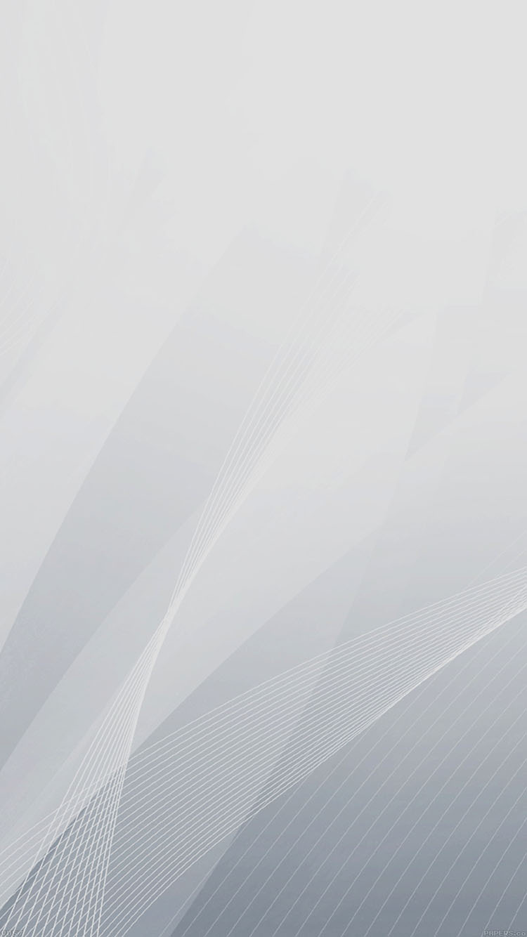 Papers.co-iPhone5-iphone6-plus-wallpaper-vd57-simple-lines-white-curves-abstract-art