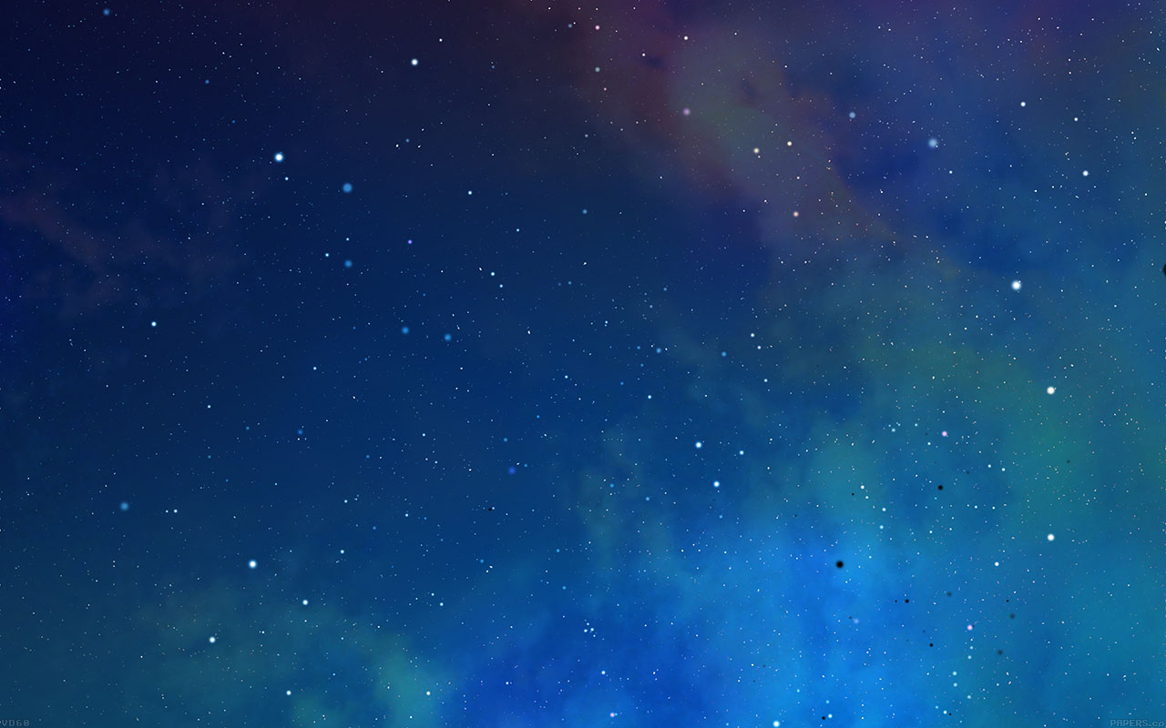 Ipad Space Wallpaper: Vd60-frontier-ipad-space-colorful-star-nebula
