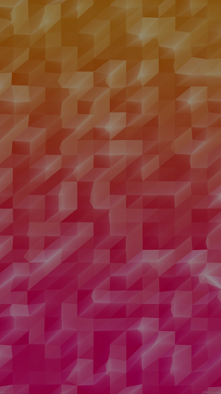 iPhone6papers.co-Apple-iPhone-6-iphone6-plus-wallpaper-vd71-low-poly-hot-red-abstract-fun-pattern