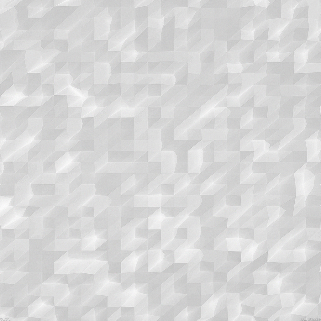 Vd74 low poly white night abstract fun pattern for Fun pattern wallpaper