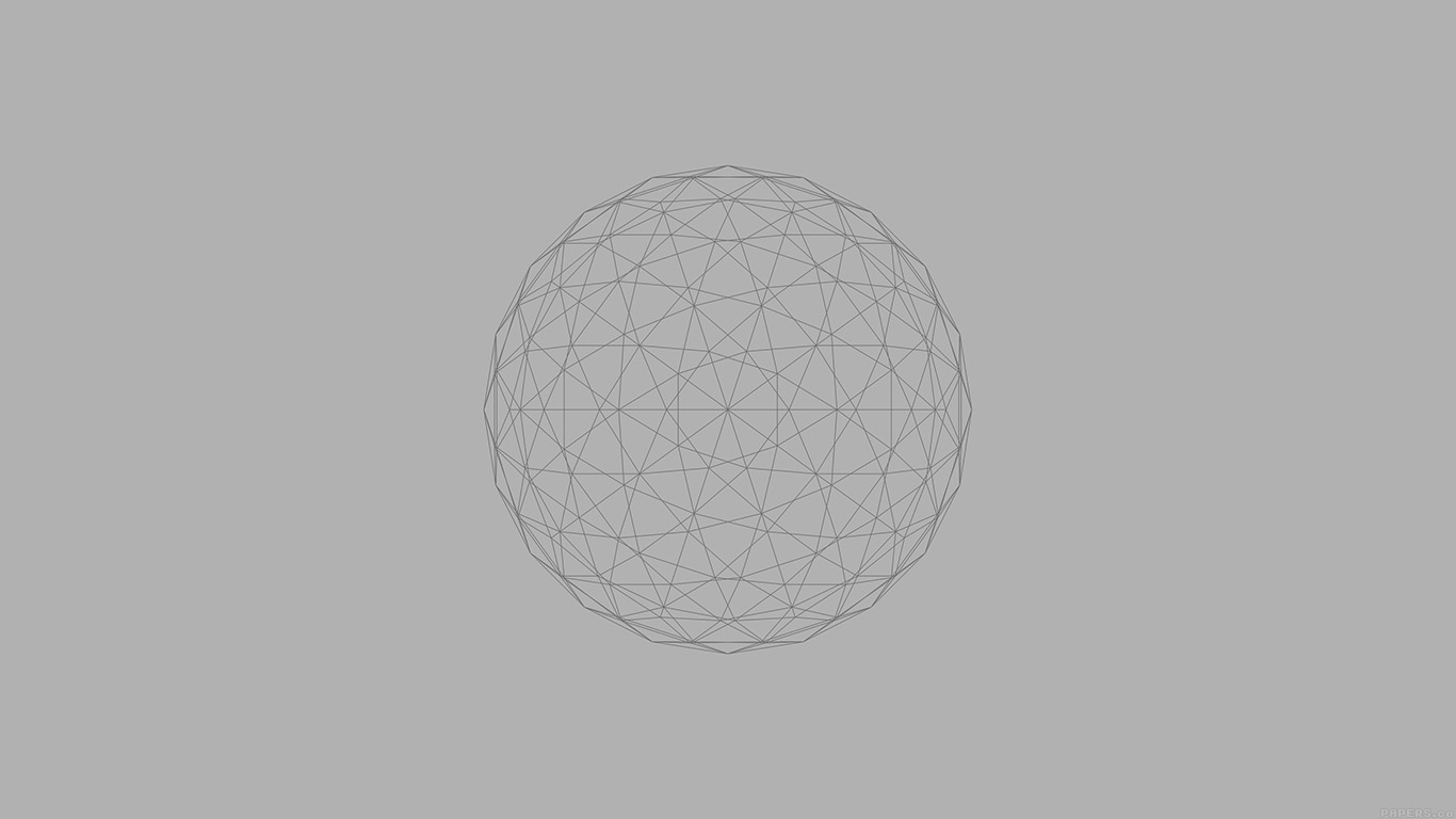 iPapers.co-Apple-iPhone-iPad-Macbook-iMac-wallpaper-ve33-line-abstract-circle-3d-art-gray-wallpaper