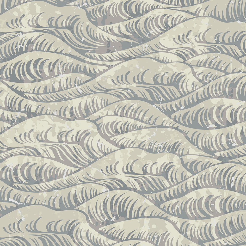 android-wallpaper-ve53-wave-ocean-sea-pattern-art-wallpaper