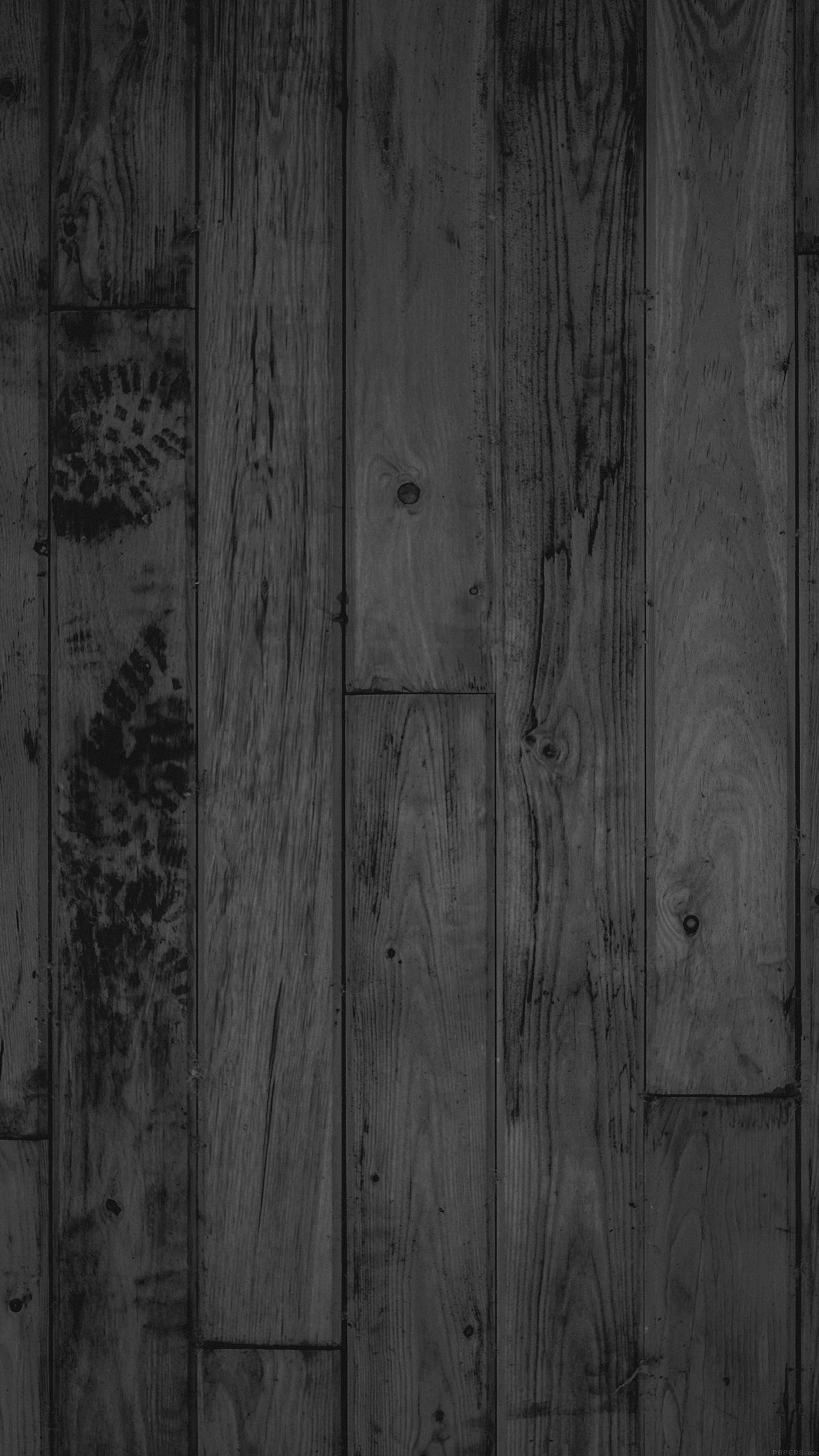 Iphone7papers Ve59 Wood Stock Pattern Nature Bw