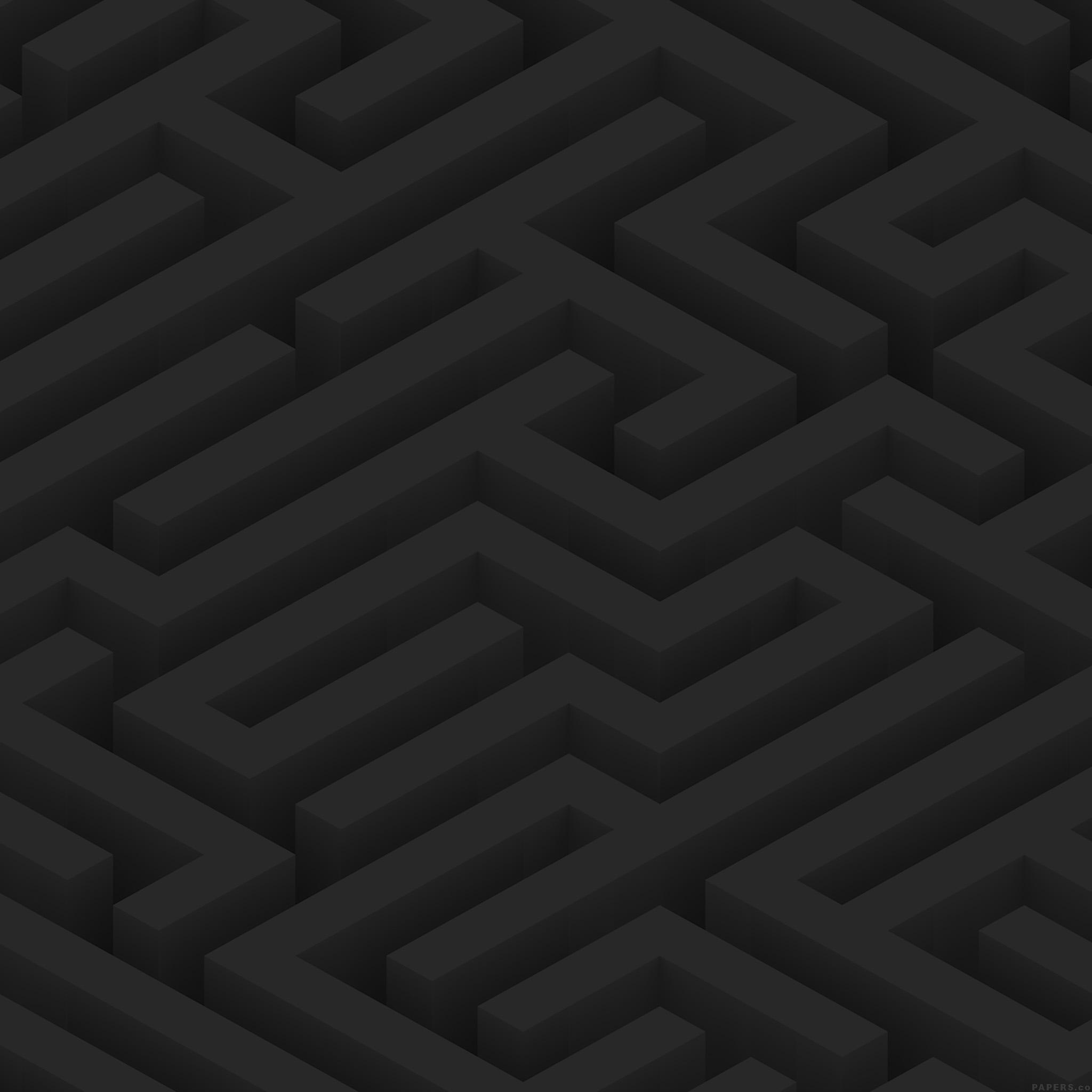 Ve67-maze-art-dark-abstract-patterns - Parallax
