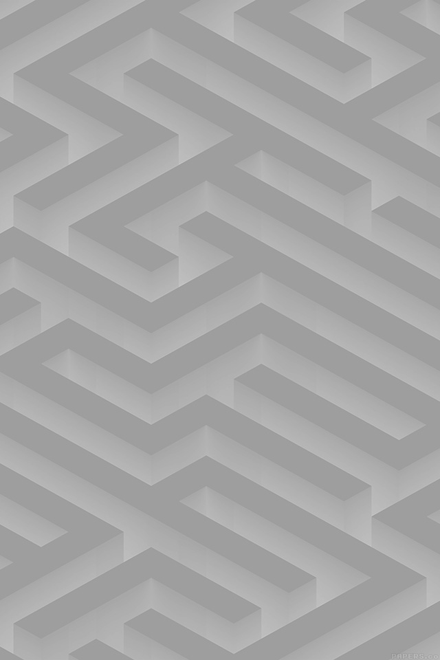 freeios7.com-iphone-4-iphone-5-ios7-wallpaperve68-maze-art-white-abstract-patterns-iphone4