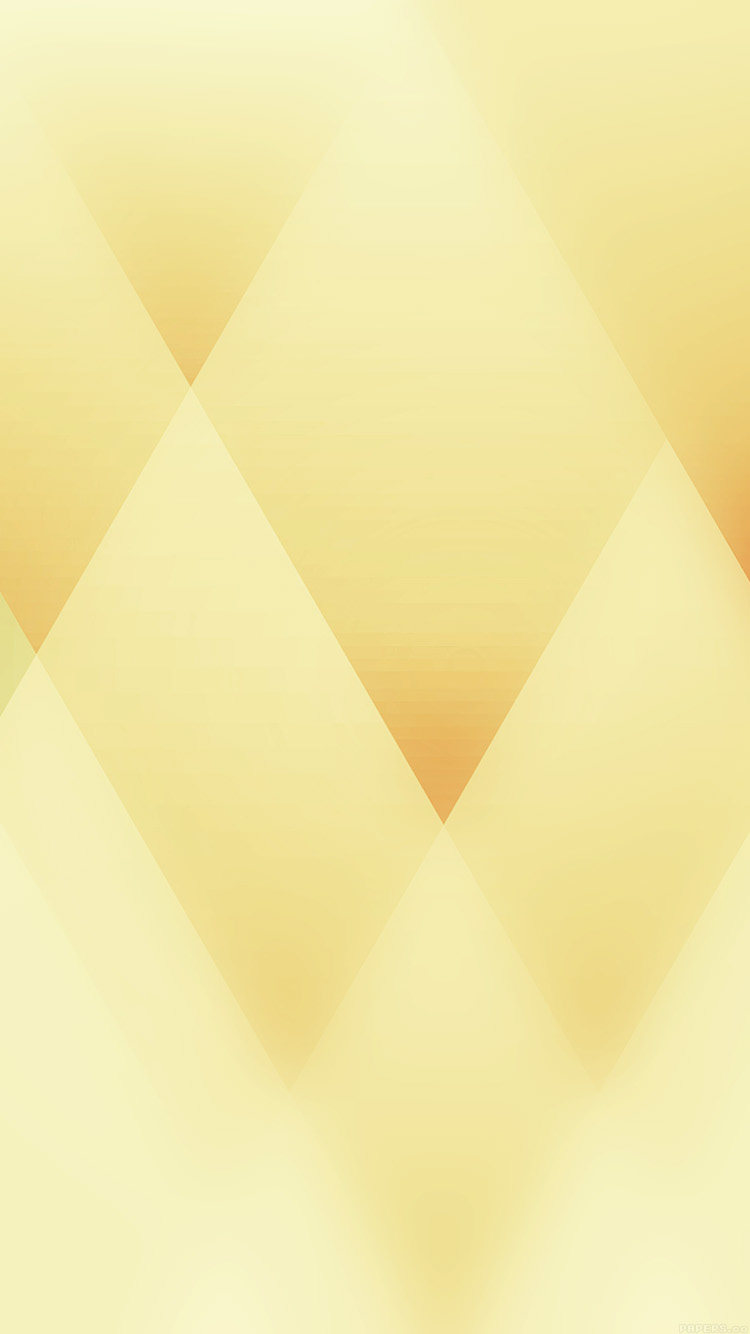 iPhone6papers.co-Apple-iPhone-6-iphone6-plus-wallpaper-ve75-soft-triangles-abstract-yellow-patterns