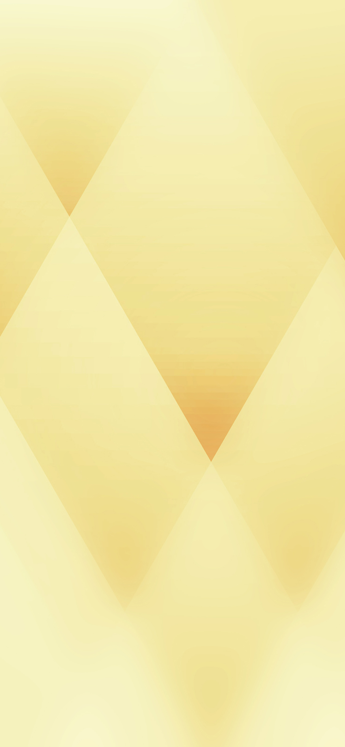 iPhoneXpapers.com-Apple-iPhone-wallpaper-ve75-soft-triangles-abstract-yellow-patterns