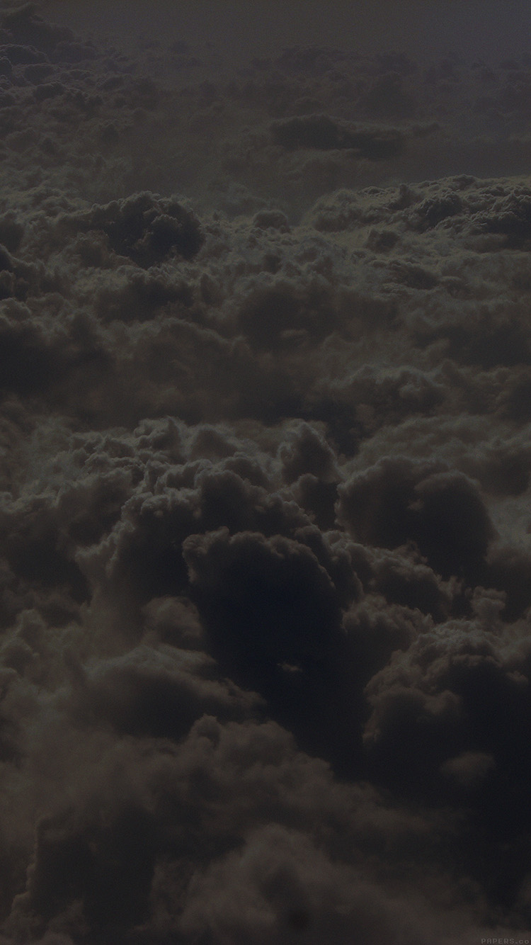 iPhone6papers.co-Apple-iPhone-6-iphone6-plus-wallpaper-vf01-cloud-sky-dark-nature-fly