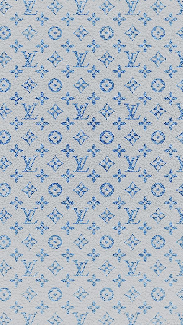 Louis Vuitton Wallpaper Blue Nar Media Kit