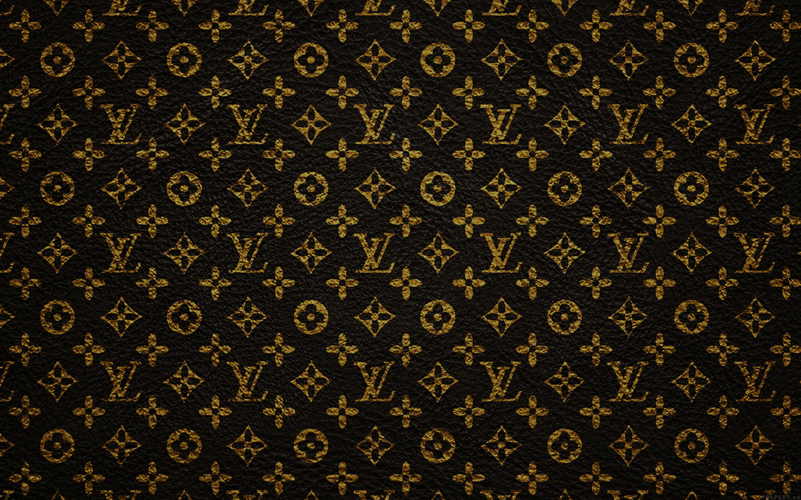 Vf22 Louis Vuitton Dark Pattern Art Papers Co