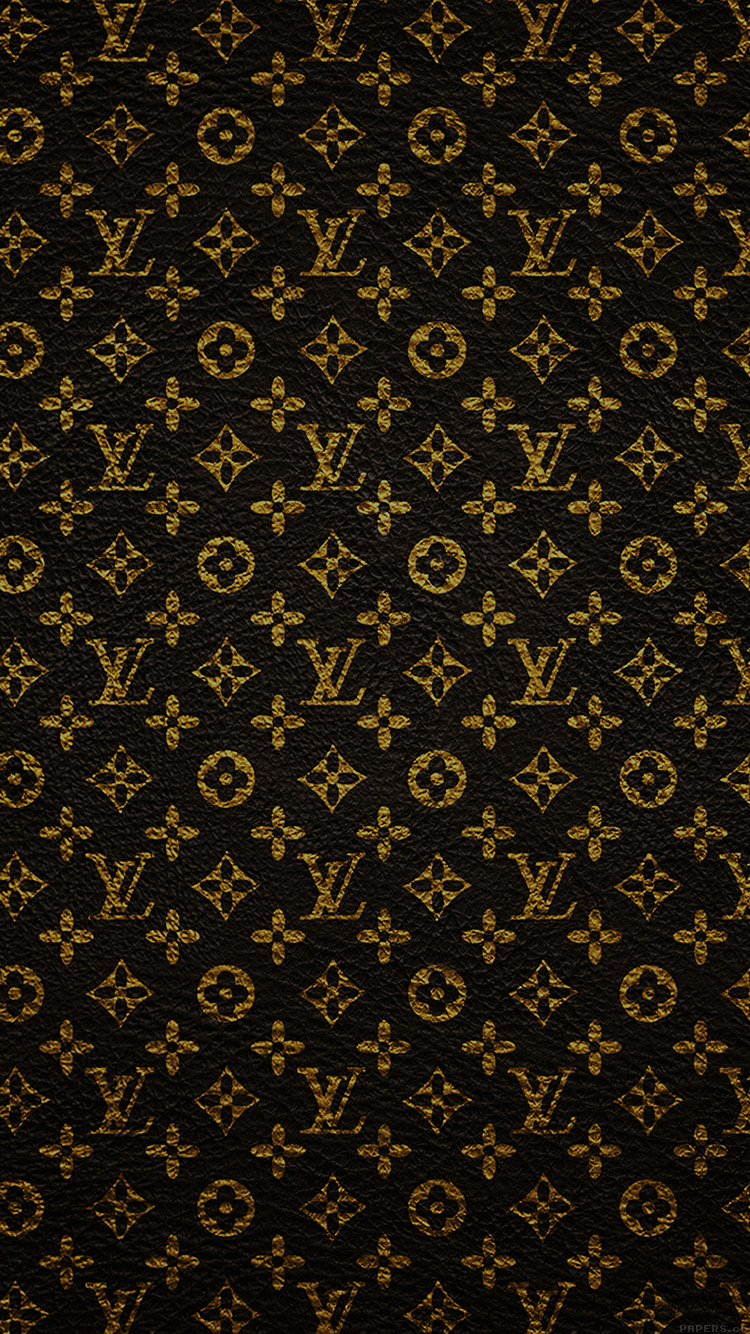 iPhone6papers.co-Apple-iPhone-6-iphone6-plus-wallpaper-vf22-louis-vuitton-dark-pattern-art