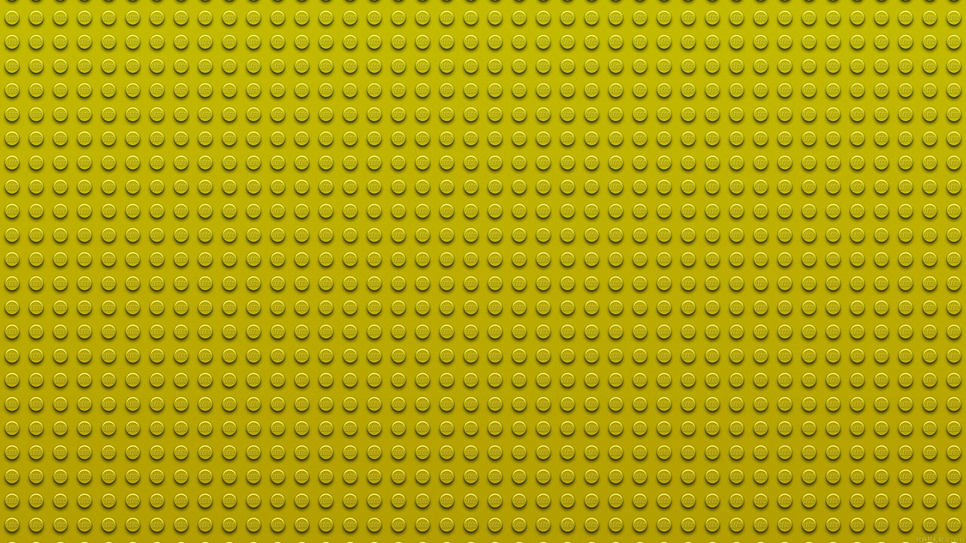 desktop-wallpaper-laptop-mac-macbook-airvf31-lego-toy-yellow-gold-block-pattern-wallpaper