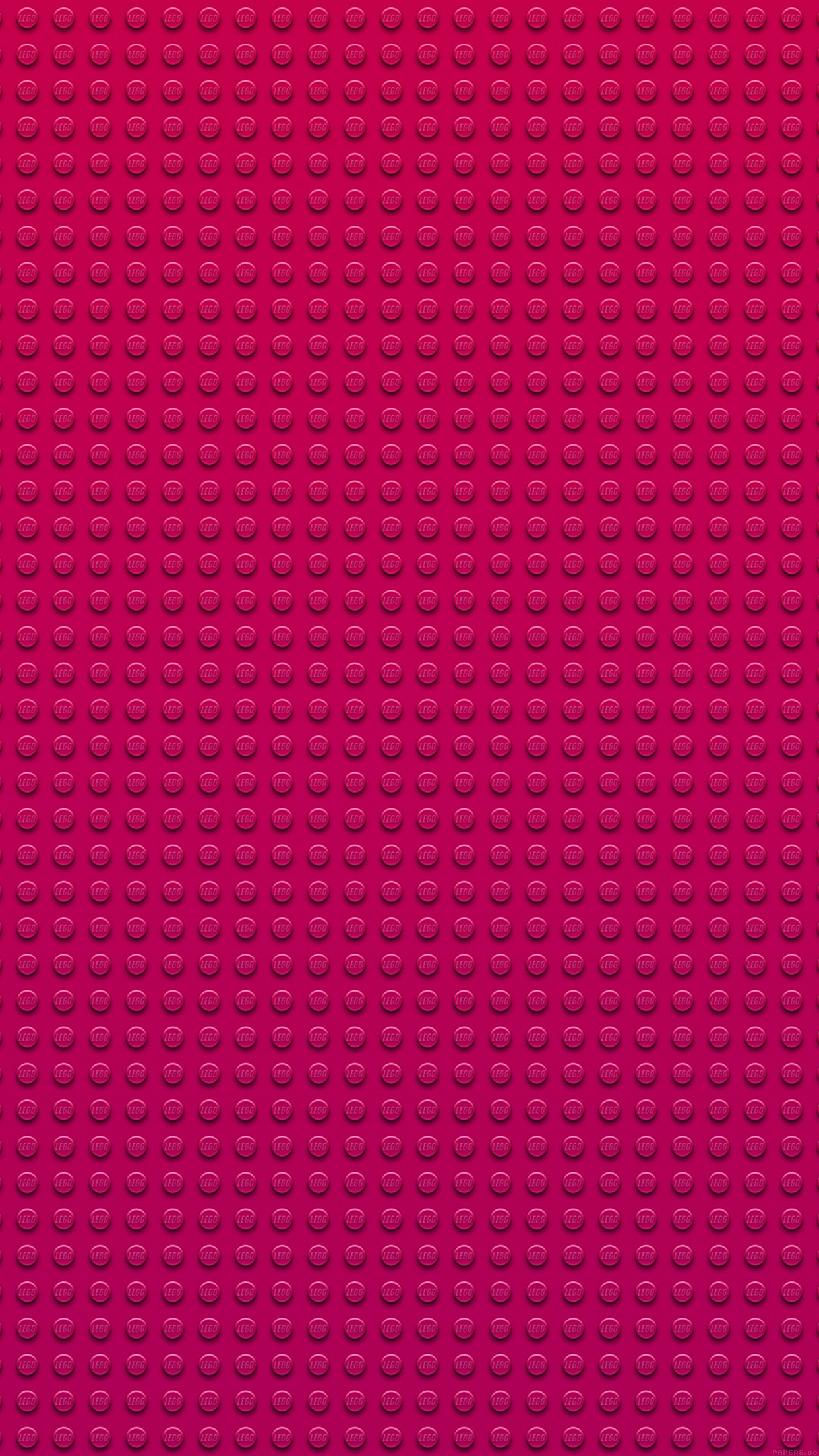 Iphonexpapers Vf32 Lego Toy Red Block Pattern