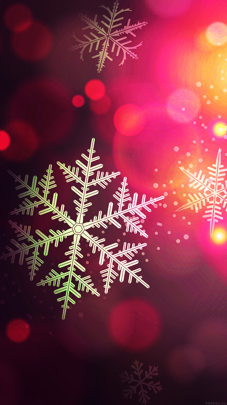 iPhonepapers.com-Apple-iPhone8-wallpaper-vf41-christmas-bokeh-holiday-pattern