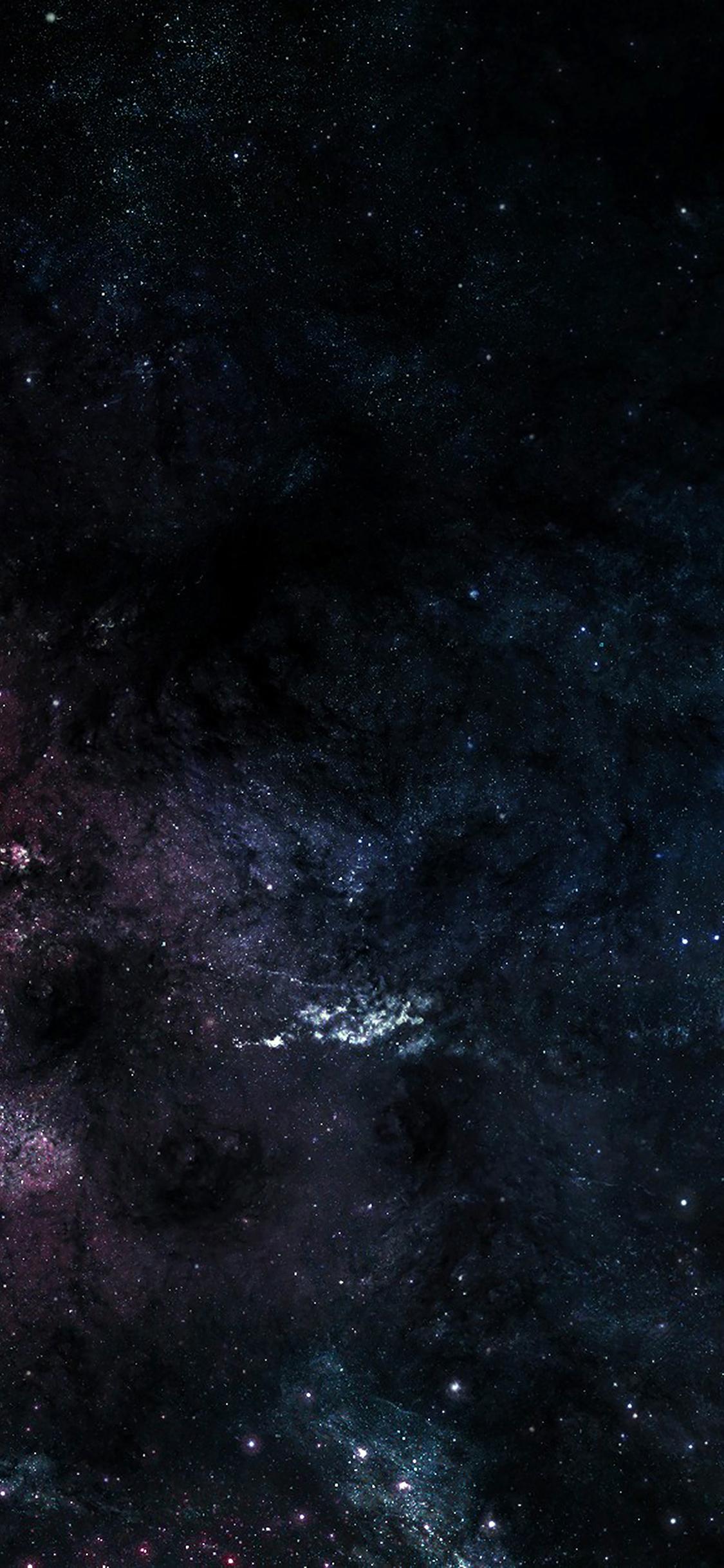 iPhoneXpapers.com-Apple-iPhone-wallpaper-vf42-space-star-dark-night-sky-pattern