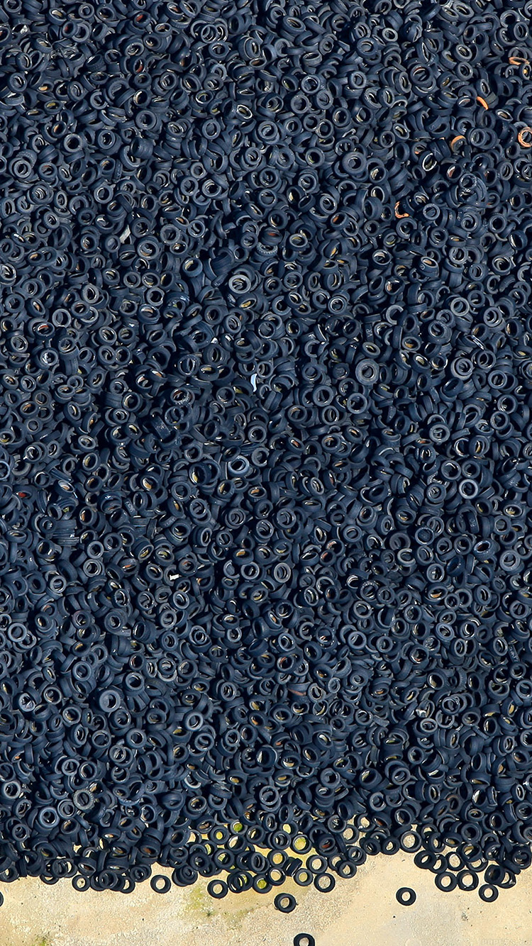 Papers.co-iPhone5-iphone6-plus-wallpaper-vf51-tires-from-top-texture-art-pattern