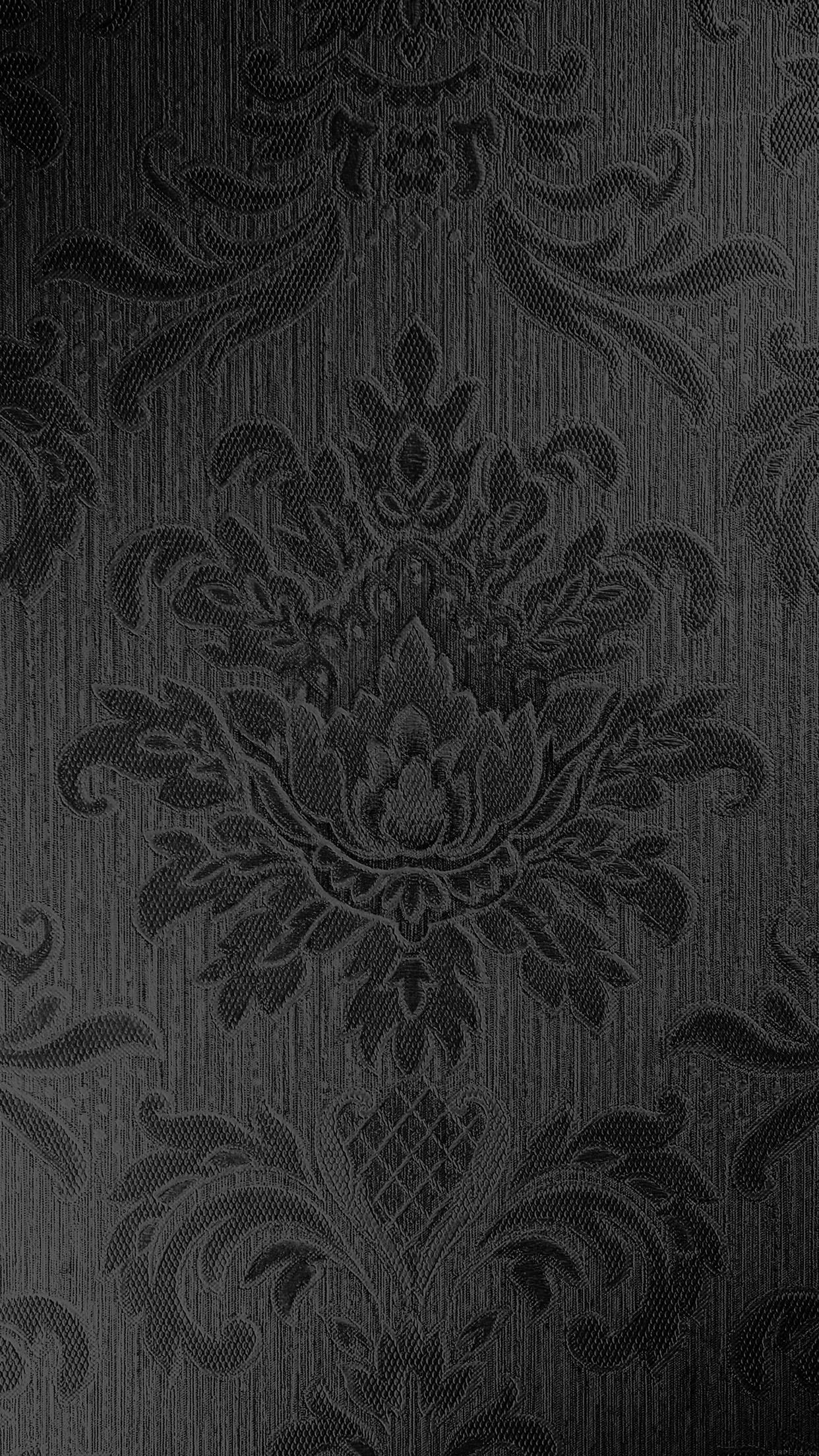 Iphone7papers Vf68 Vintage Art Bw Dark Texture Pattern