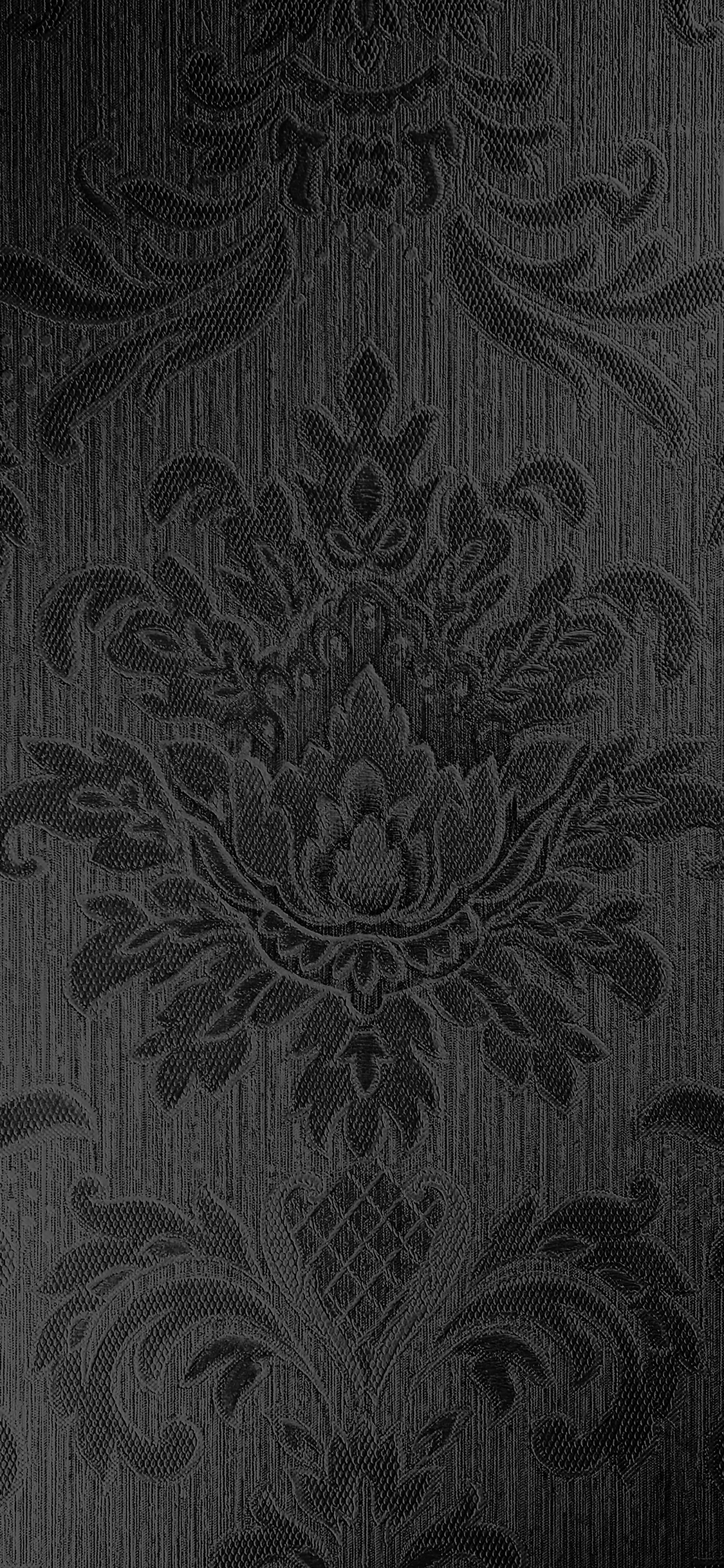 Iphone11papers Com Iphone11 Wallpaper Vf68 Vintage Art Bw Dark Texture Pattern