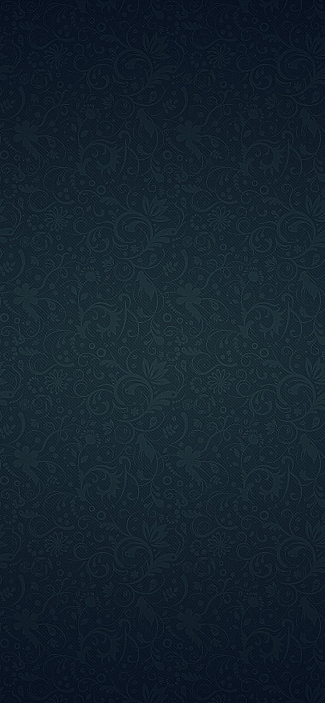 iPhoneXpapers.com-Apple-iPhone-wallpaper-vf79-blue-ornament-texture-pattern