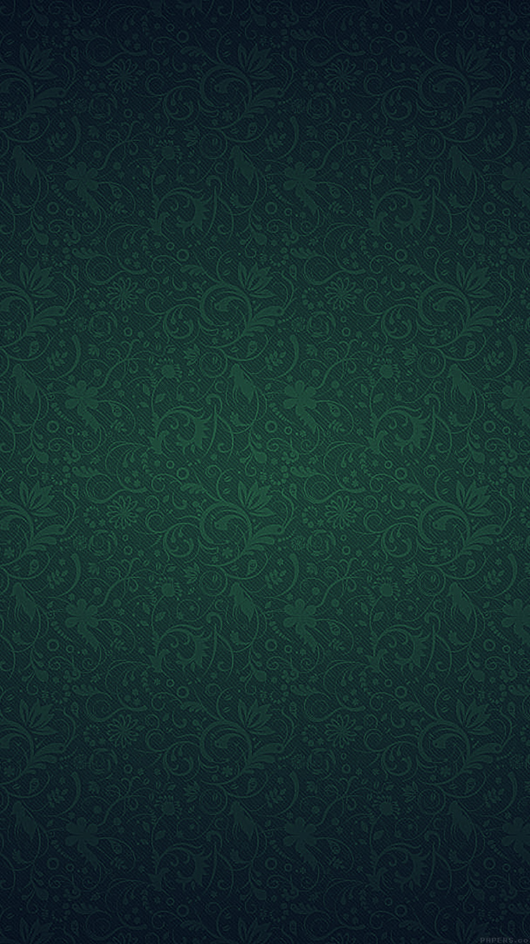 iPhone6papers.co-Apple-iPhone-6-iphone6-plus-wallpaper-vf80-green-ornament-texture-pattern