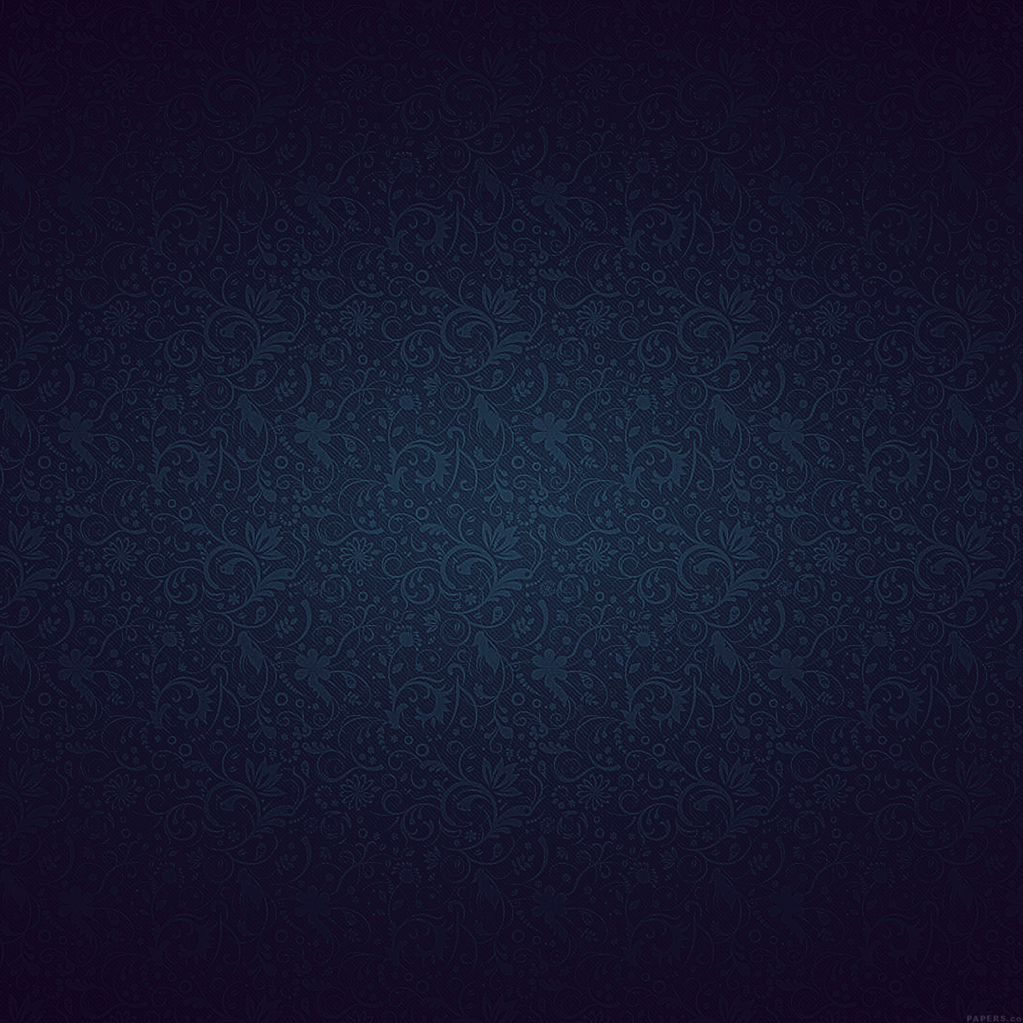 Dark Blue And Gold Bedroom Ideas: Vf81-dark-blue-ornament-texture-pattern