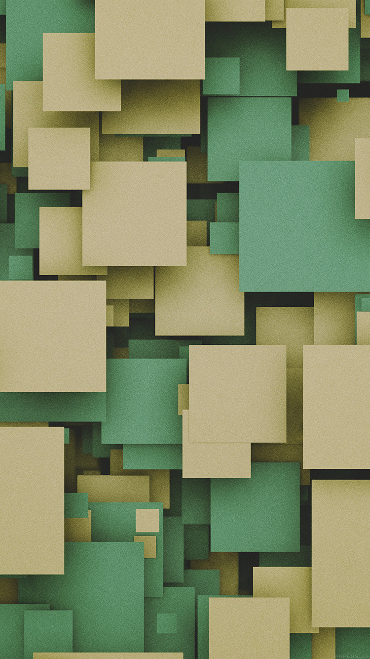 iPhone7papers.com-Apple-iPhone7-iphone7plus-wallpaper-vf85-square-party-green-yellow-pattern