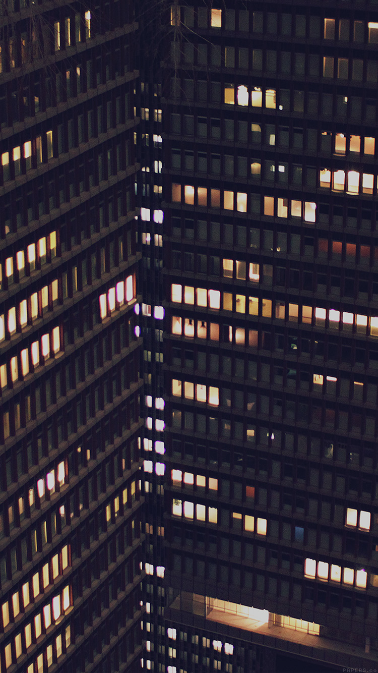 Papers.co-iPhone5-iphone6-plus-wallpaper-vg26-prudential-jason-art-night-building-city-pattern