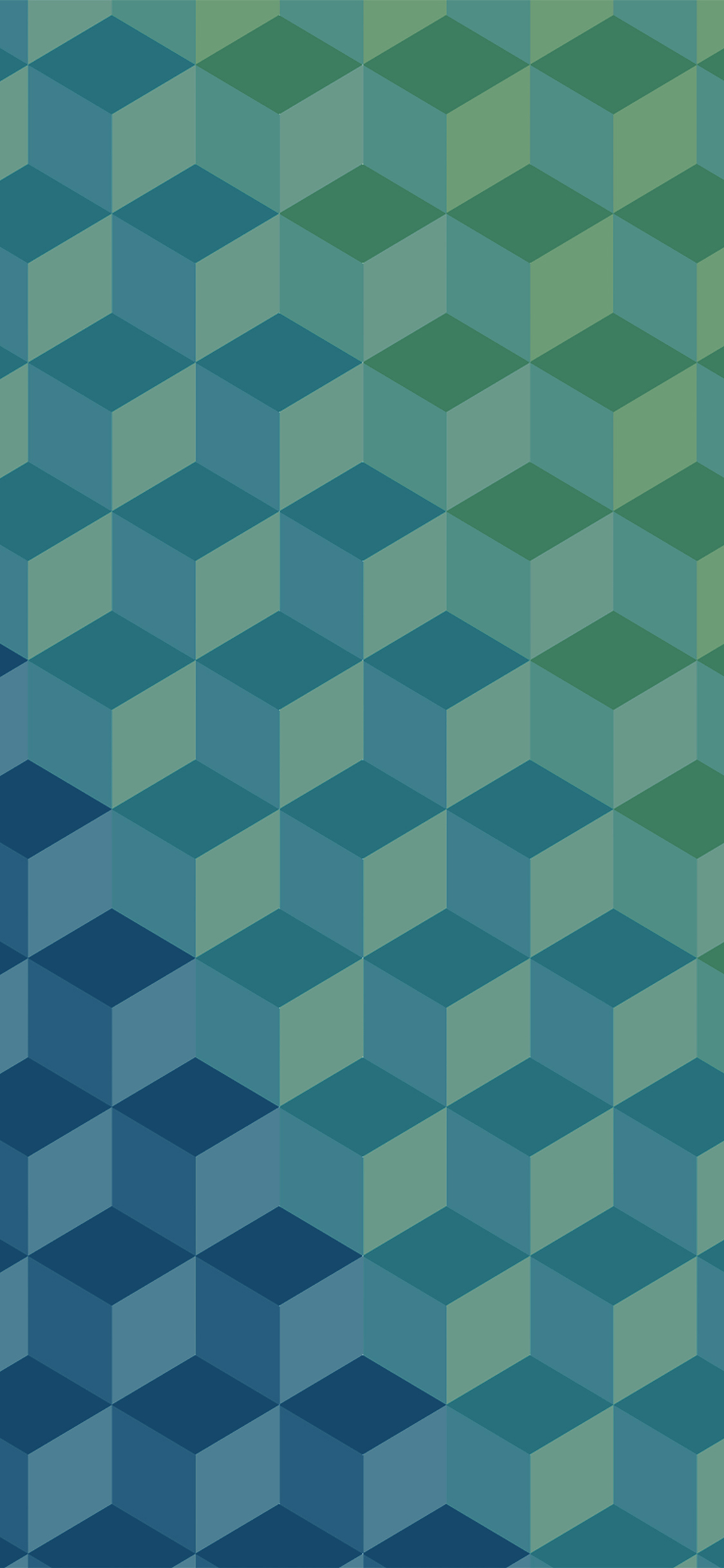 iPhoneXpapers.com-Apple-iPhone-wallpaper-vg39-polygon-blue-art-graphic-pattern