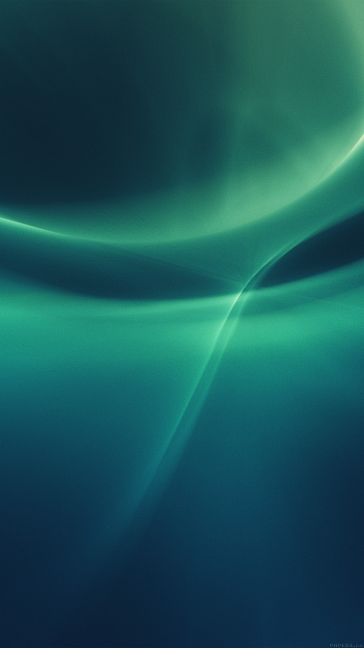 iPhone7papers.com-Apple-iPhone7-iphone7plus-wallpaper-vg43-ribbon-abstract-art-green-pattern