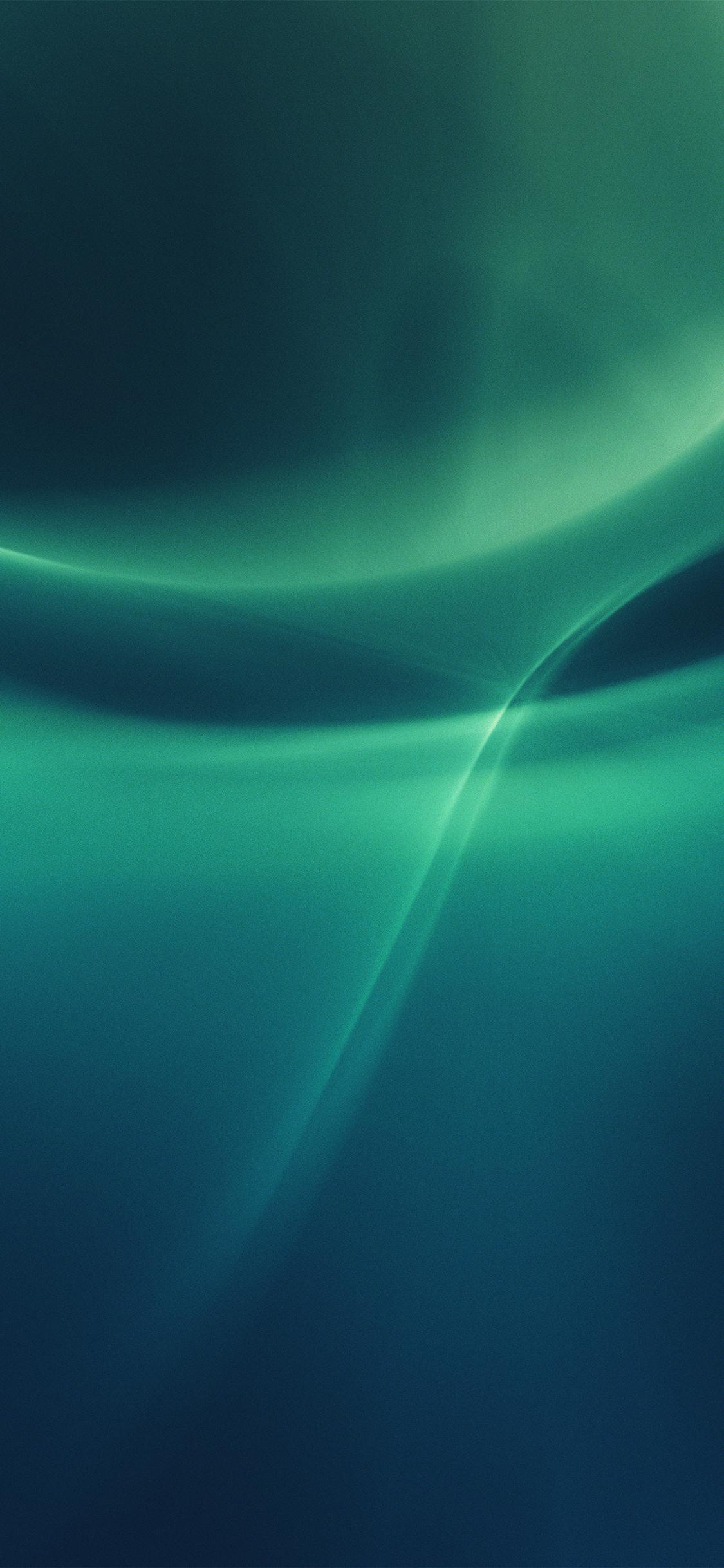 Iphonexpapers Com Iphone X Wallpaper Vg43 Ribbon Abstract Art Green Pattern