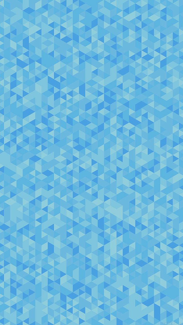 freeios8.com-iphone-4-5-6-plus-ipad-ios8-vg48-diamonds-abstract-art-blue-pattern