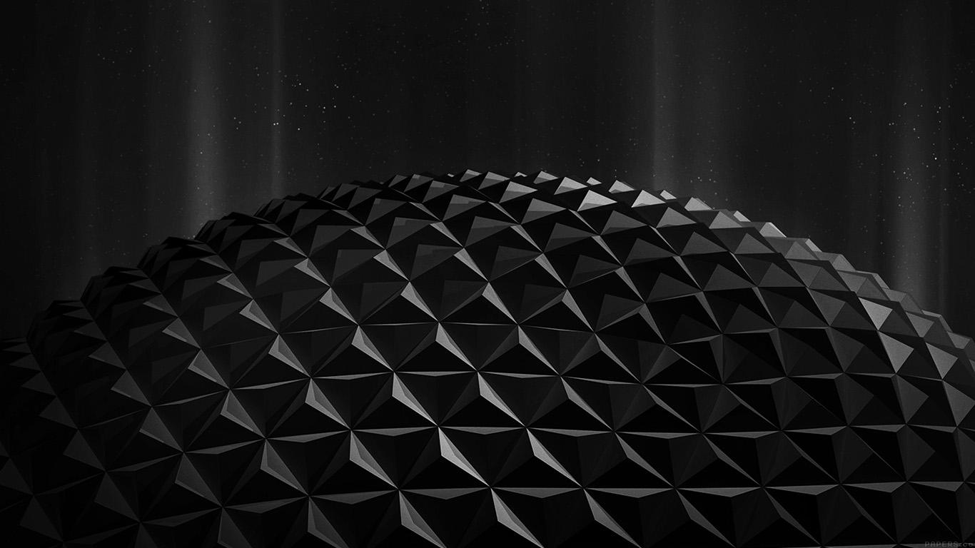 desktop-wallpaper-laptop-mac-macbook-airvg76-polygon-planet-black-digital-art-pattern-wallpaper