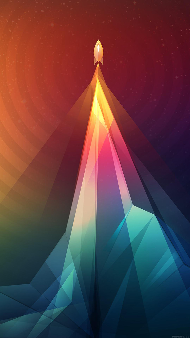 iPhone6papers.co-Apple-iPhone-6-iphone6-plus-wallpaper-vg86-rainbow-tower-graphic-digital-pattern