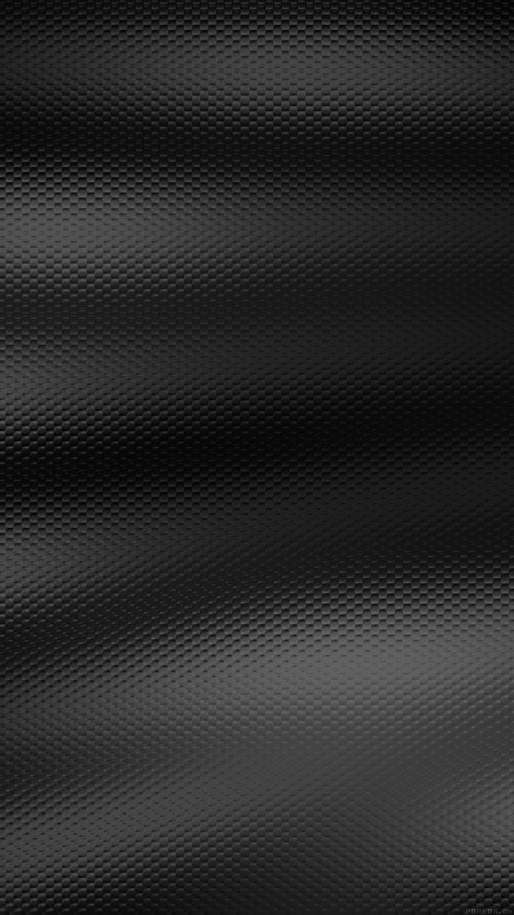 iPhone7papers.com-Apple-iPhone7-iphone7plus-wallpaper-vh03-fabric-texture-dark-bw-black-pattern
