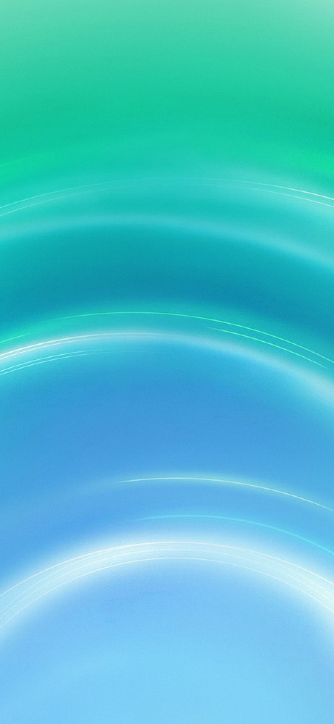 iPhoneXpapers.com-Apple-iPhone-wallpaper-vh10-circle-blue-green-abstract-light-pattern