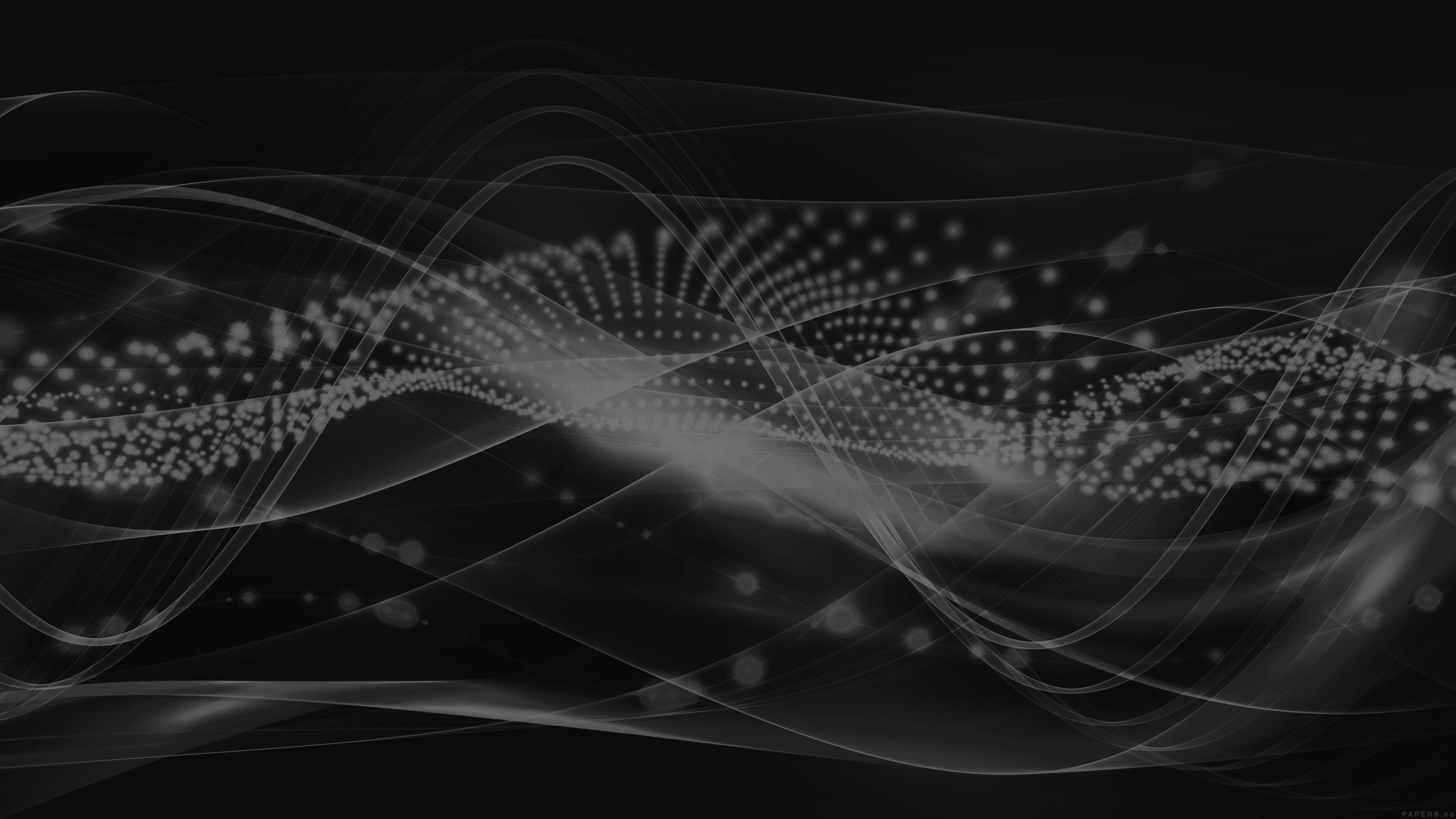 Wallpaper For Desktop Laptop Vh15 Abstract Lines Dark