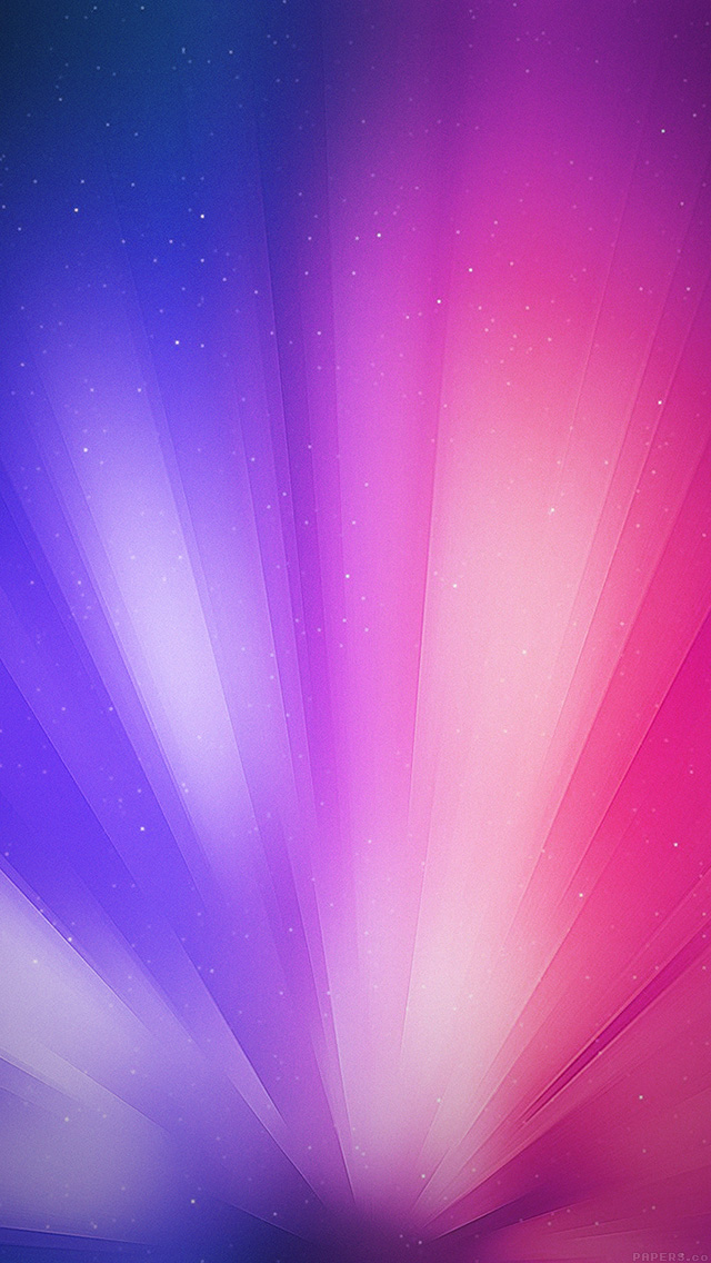 freeios8.com-iphone-4-5-6-plus-ipad-ios8-vh19-bright-shine-rainbow-blue-pattern