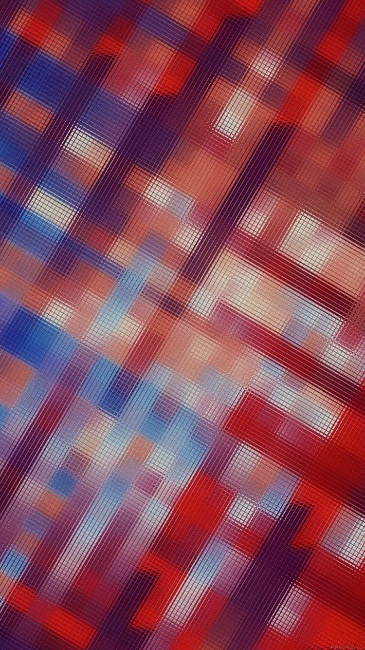 Papers.co-iPhone5-iphone6-plus-wallpaper-vh23-tile-red-blue-dark-pattern