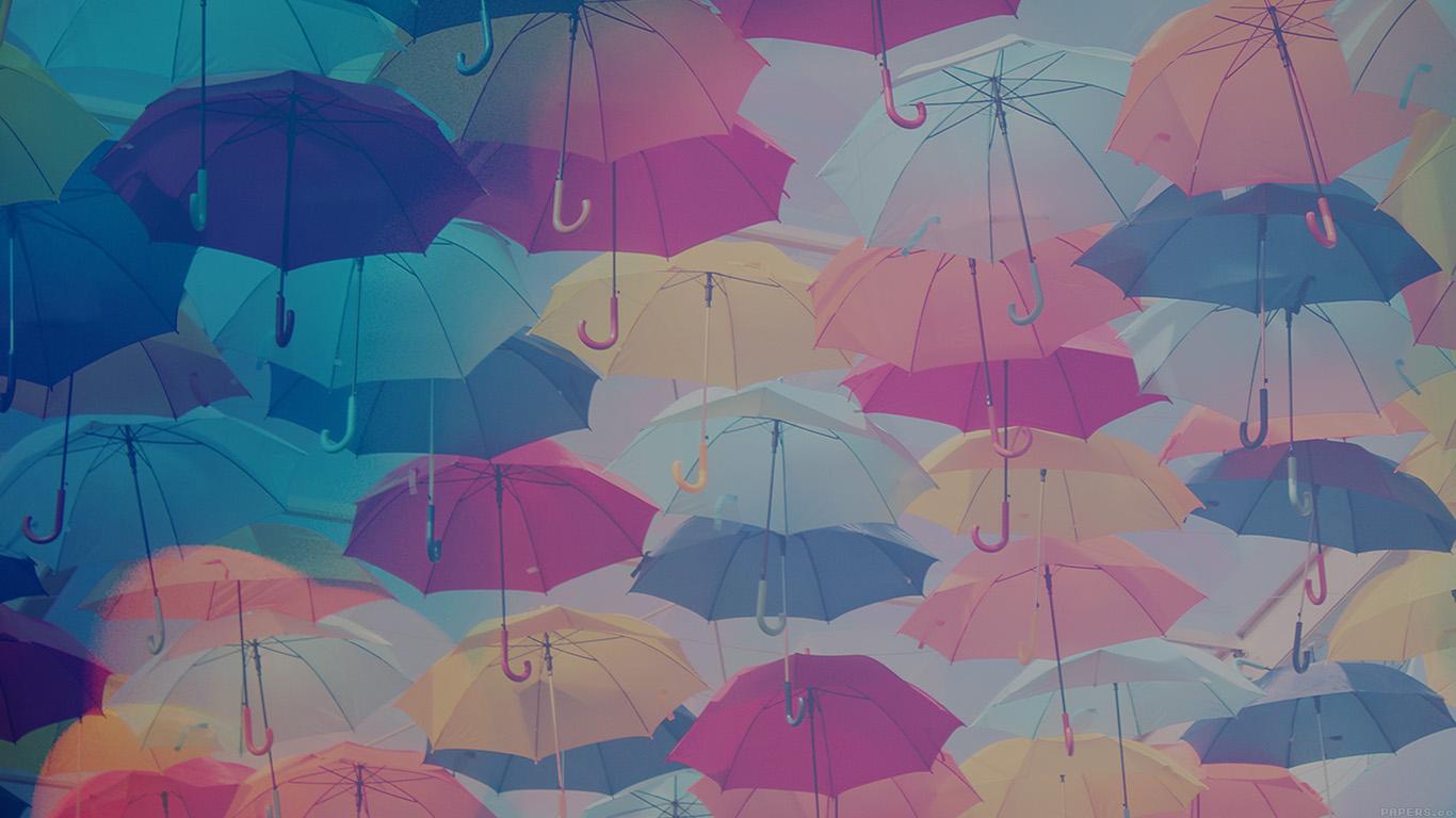 desktop-wallpaper-laptop-mac-macbook-air-vh38-umbrella-party-blue-pattern-wallpaper